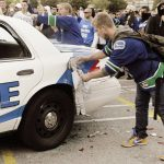 Stanley Cup Riots: Justice served?