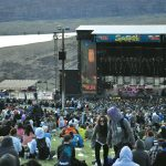 Girl at the Rock Show: Sasquatch 2011