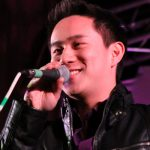 Valentine's Q&A with Jason Chen