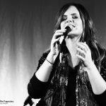 Photos: An evening with Mia Fieldes