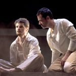 The Last Days of Judas Iscariot [Review]