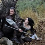 The case for faery tales [Snow White and the Huntsman]