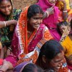 The issue about microcredit