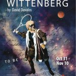 Wittenberg [Theatre Preview]