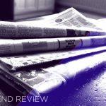 Top Ten News Stories of 2012