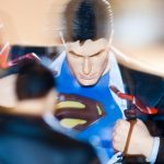 The Spiritual Edification of Superman