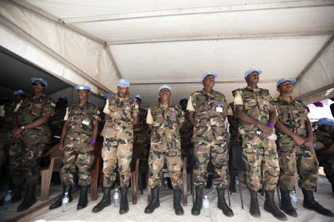 Flickr photo (cc) UNAMID photo