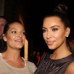 Weighing in on Kim Kardashian