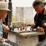 What older mentors can teach us