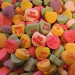 Sad-Faced Valentines: The nauseating instability of relationships