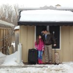 Life in a suitcase: a World Relief challenge