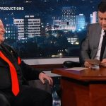 Rob Ford makes an appearance on Jimmy Kimmel Live