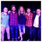 Burn 24-7's Sean Feucht: an indie missionary