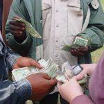 Being generous despite our debt