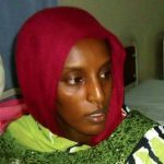 Meriam Yehya Ibrahim released, then detained