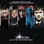 Redemption at the heart of 'Days of Future Past'