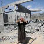 Israel-Palestine: the death toll just gets higher