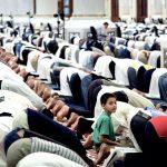 Denying Jesus to worship Allah