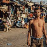 The Slumdog Missionary