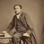 Sunday with Spurgeon: His Love Burns Towards You