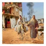 Reframing Bethlehem: from a symbol of hope to a symbol of war (and back again)